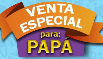 Promocionales Para Papa