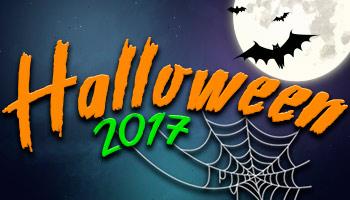 Promocionales Para Halloween y Dia de Muertos