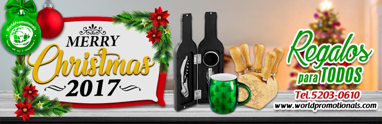Promocionales Para Navidad
