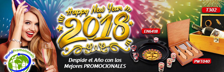 Promocionales Para Fin de Año