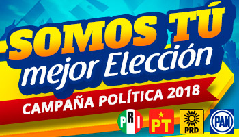 Promocionales Campañas políticas