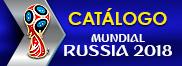 promocionales para mundial rusia 2018