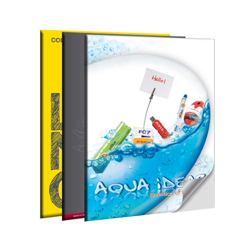 catalogos aqua products