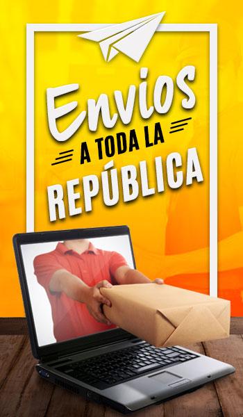 promocionales con envio a todo México