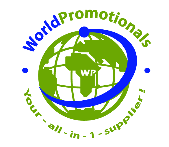 Logo WORLD PROMOTIONALS