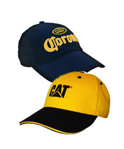 Gorra Bordada