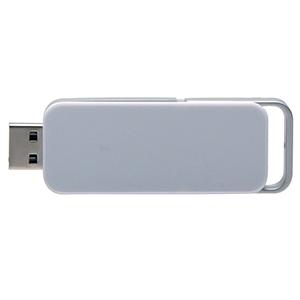 MEMORIA USB CLIC DE 32GB, FABRICADA EN PLASTICO
