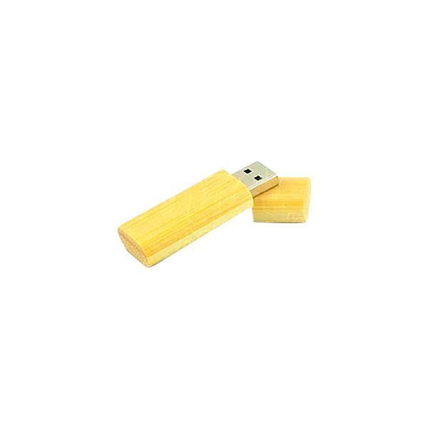USB ECOLOGICA DE BAMBOO 32GB