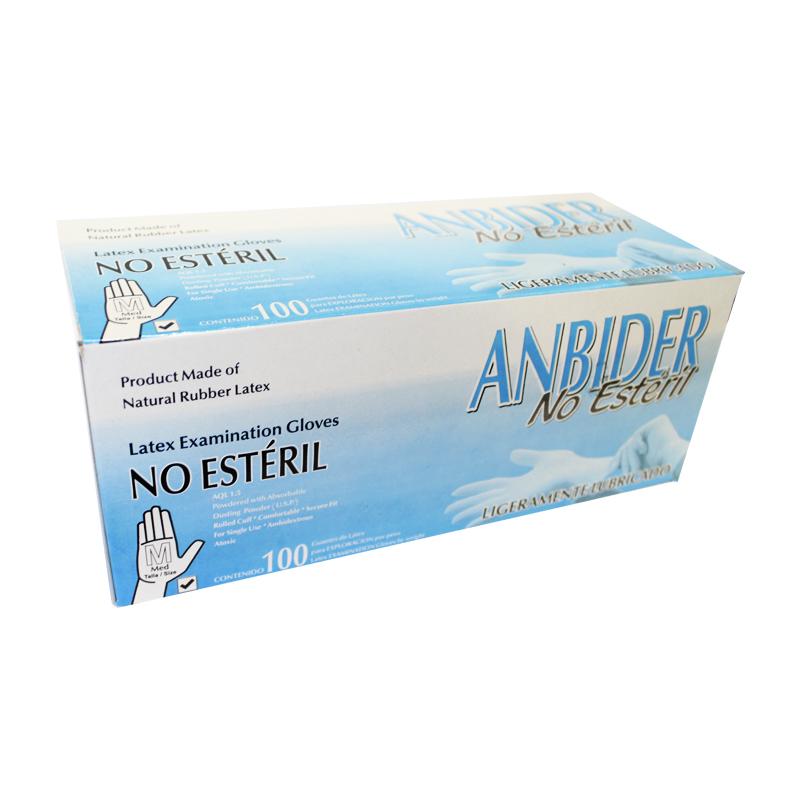 guantelatex-anbider, Articulos Promocionales, promocionales en México, Promocionales en Guadalajara, Promocionales en Monterrey, promocionales