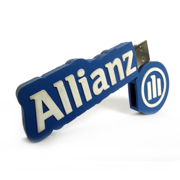 memoria usb personalizada allianz