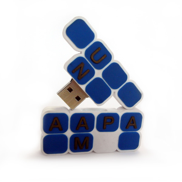 usb hechas por World Pomotionals